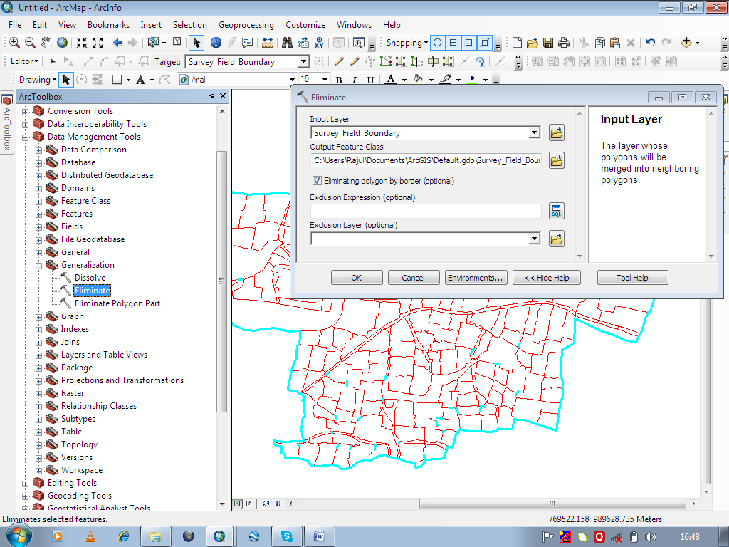 how to create a layer file in arcgis