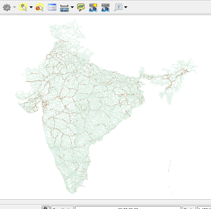 Merge more than two Shapefile in QGIS