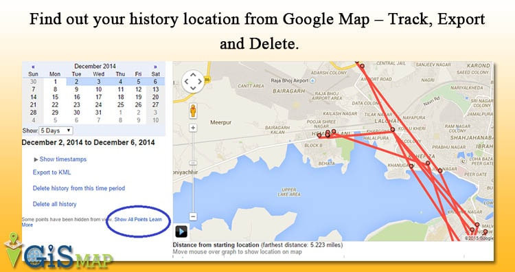 Find out your history location from Google Map - Track ... Google Map Location on google maps listing, google address location, marketing location, google location app, my current location, find ip address location, google maps example, google location pin, google maps history, google location finder, google maps icon, find current location, google car location, google location icon, google my location, google marker, google compound, google products, google latitude history view, google maps funny,