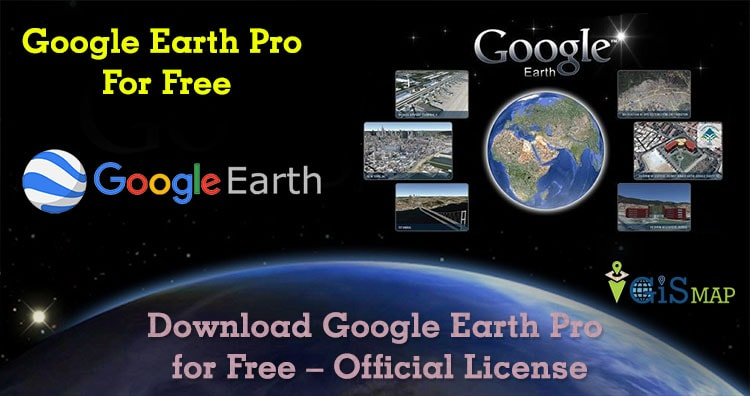 Download Google Earth Pro for Free – Official License