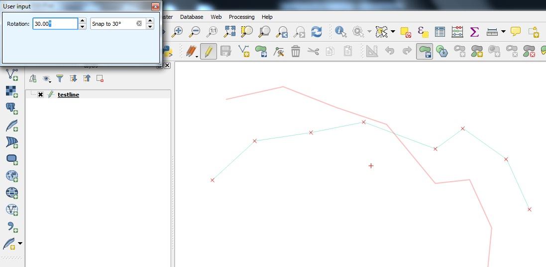 Digitization in QGIS - Exploring tools for Digitizing - GIS