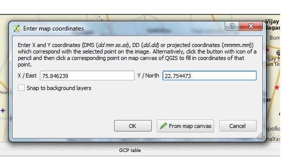 how to connect points in qgis