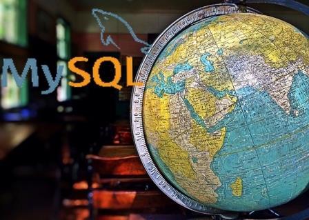 Insert Shapefile in MySql as Spatial Data - GIS MAP INFO