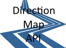 Top 10 Map Direction API – Routing Libraries – Navigation free or paid