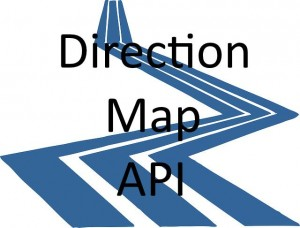 Top 10 Map Direction API - Routing Libraries - Navigation free or