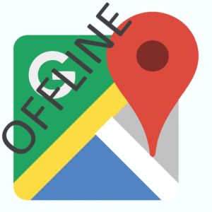 Download Save Offline Google Map
