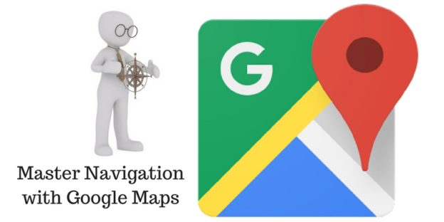 Google Maps – Master Navigation – Find Distance and Travel Time