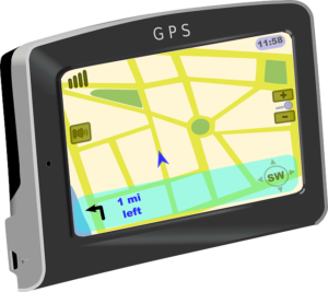Tracking - GIS uses and application