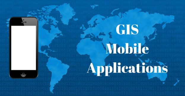 5 Helpful GIS Mobile Applications - Free GIS App - GIS MAP INFO