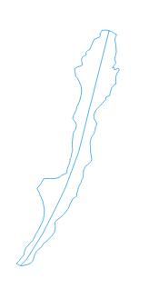 Split or Sub Divide polygon layer using QGIS