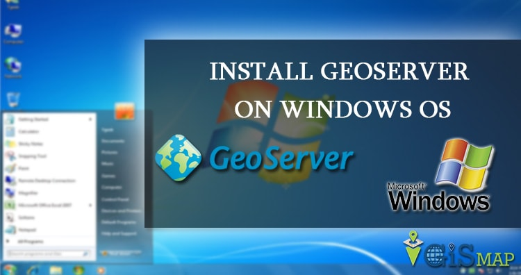 Install Geoserver – Windows OS – Step by Step