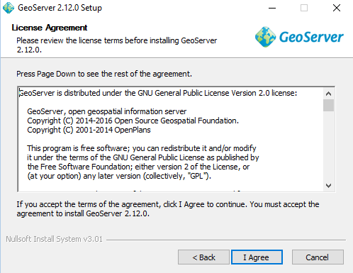 Install Geoserver - Windows OS - Step by Step - GIS MAP INFO