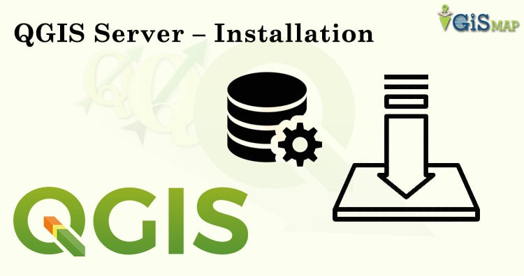 QGIS Server - Installation in Ubuntu - GIS MAP INFO