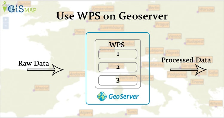 WPS Split polygon on Geoserver Openlayers