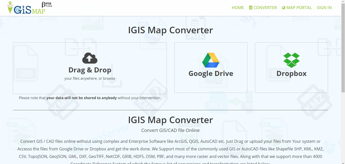Kml to dxf convert gis map info for Kmz to dxf