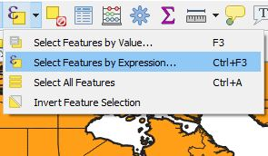 qgis save as pdf with layers