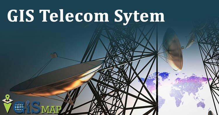 Telecom GIS System