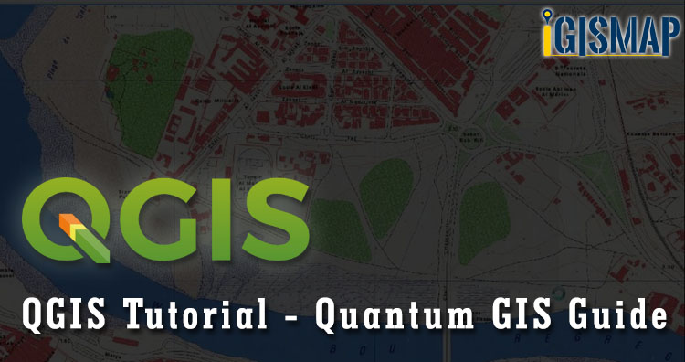QGIS Tutorial – Quantum GIS Guide