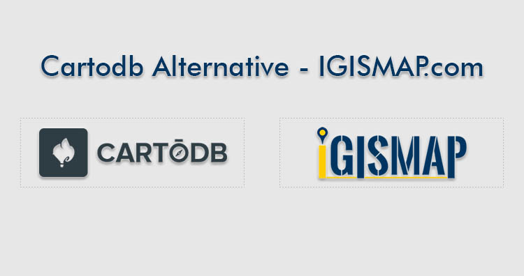 Ultimate Carto Alternative – IGISMAP Analysis