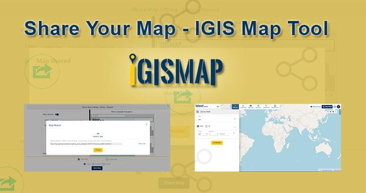 Share Map